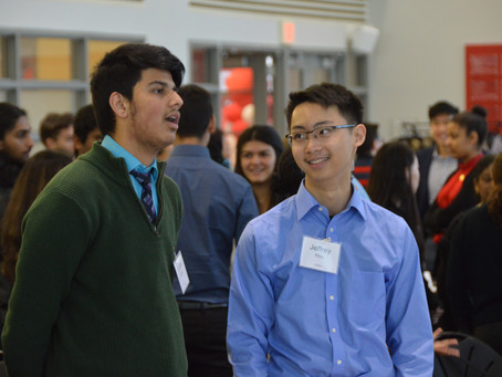 Governor's STEM Scholars Late Winter 2020 Newsletter