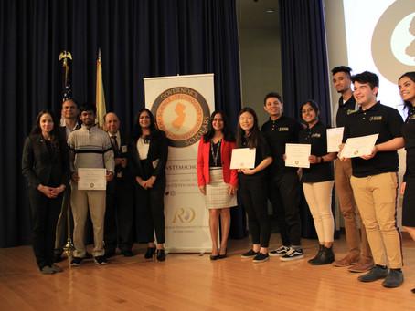 Governor's STEM Scholars Late Spring 2019 Newsletter