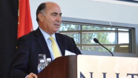 Governor's STEM Scholars Fall 2014 Newsletter