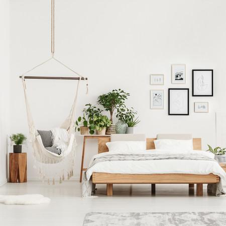غرف نوم وطني خشب ماليزي