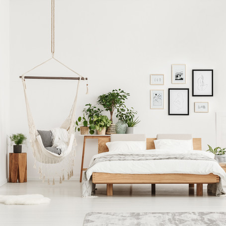 The Bedroom Cheat Sheet: Create Your Dream Space