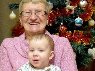 Artyom Prayed Twenty Years for His Mother's Baptism