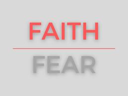 Finding faith amidst infertility