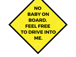 Satirical, Hysterical Infertility Humor