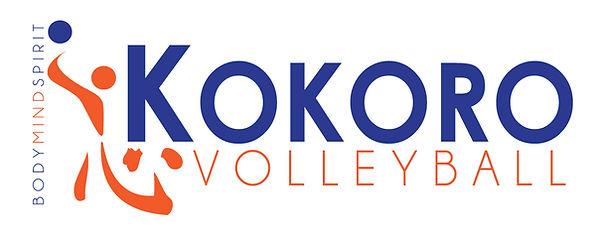 Kokoro Volleyball