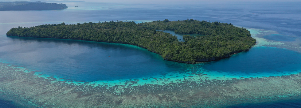 Taupan Island