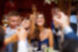 Cimbalová kapela oslava