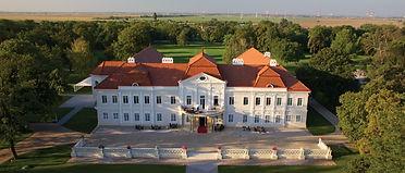 Art Hotel Kaštieľ Tomášovo
