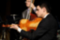 živá hudba - Salon Orchestra