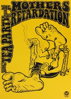 Mothers of Retardation