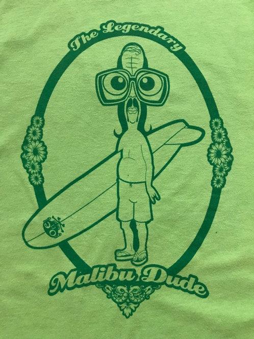 Malibu Dude