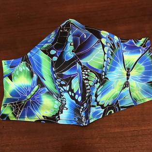 #1-1 Butterflies - sm, med, lrg $15.00