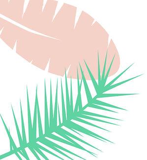Left Pink:Green Palm.jpg