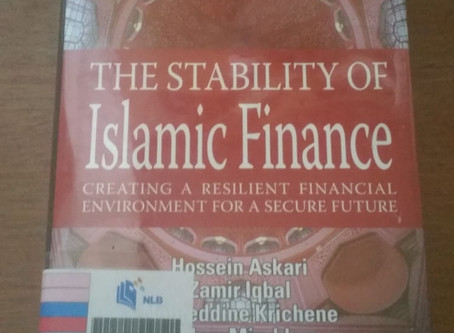 4 Reasons to purchase a Shariah Compliant Investment Fund
