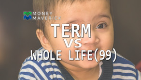 I Made a Whole Life Plan MUCH 'Cheaper' (?) than a Term Plan