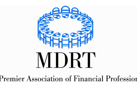 Why having MDRT Matters – and why I'm going for it