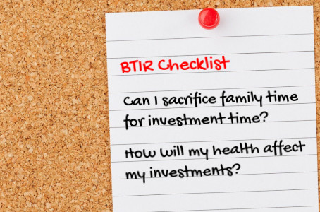 Do you know if you can handle these 4 psychological problems of BTIR?