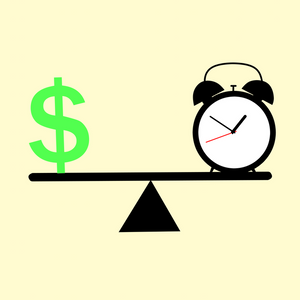 Time investment money