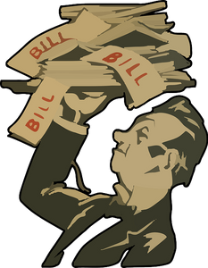 Hospital bills insurance