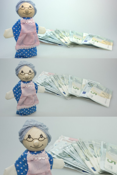 Debt grow money money maverick