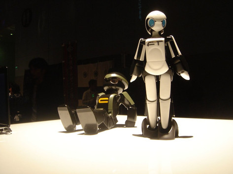 Why Robos Keep Stealing My Business – As Written From A Traditional Financial Planner