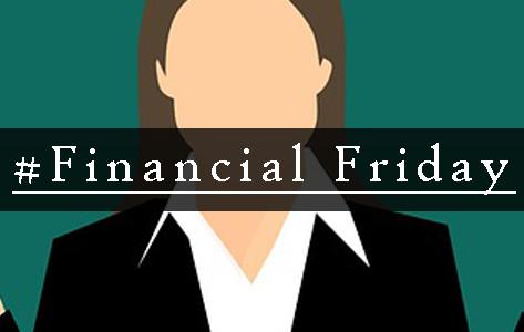 #FinancialFriday - CPF not enough so how leh?