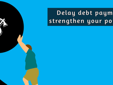 """Clearing debts early for a """"Peace of Mind"""" is Overrated - Here's why"""