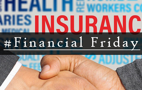#FinancialFriday - Do you actually know why you are getting insurance?