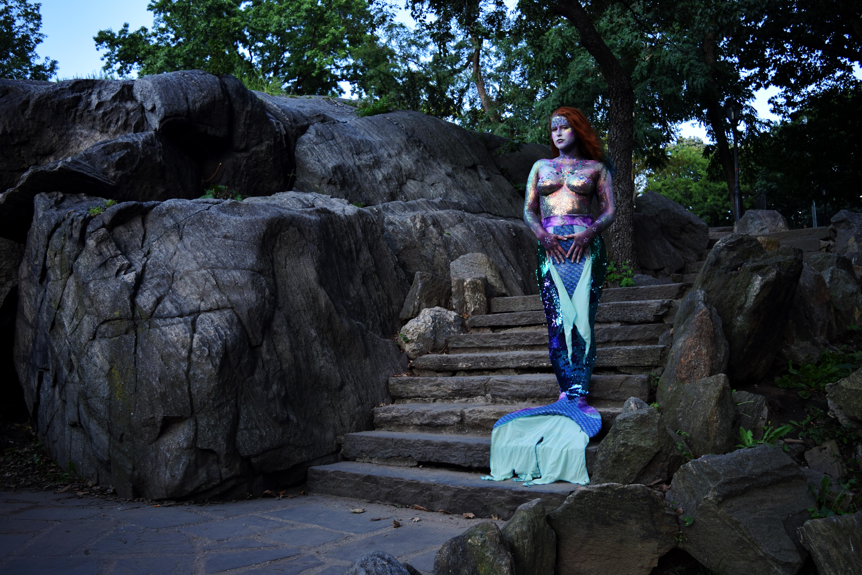Mermaid Delight