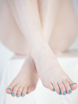 Worship My Pretty Feet