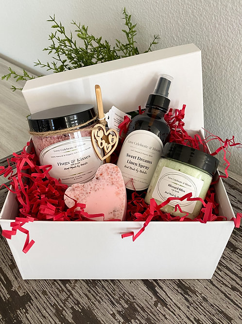 Gift Box of Love