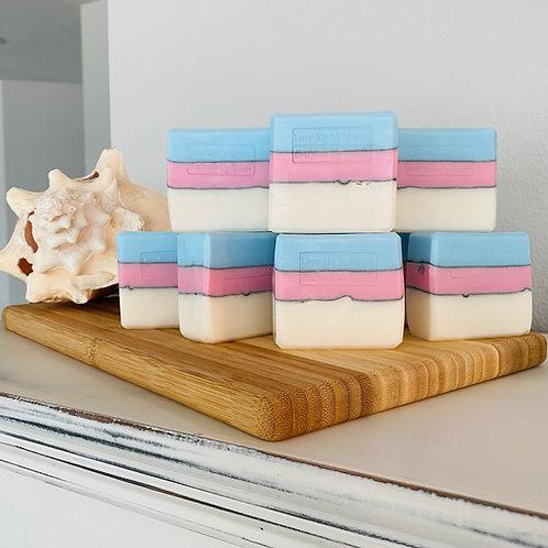 The Cotton Candy Dream Bath Bar