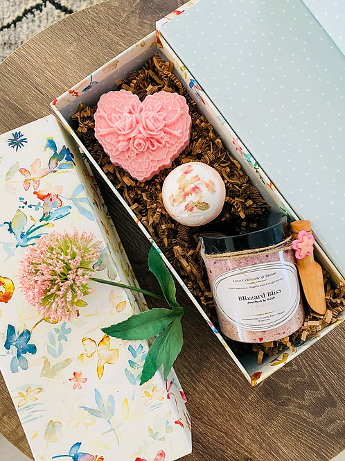 The Love Gift Set