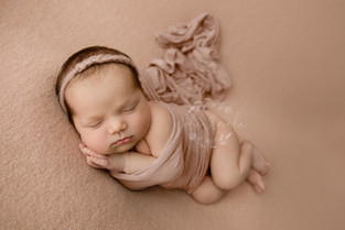 New Jersey Newborn Photographer Bergen County  | Beautiful baby Mia.