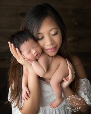Best Bergen County New Jersey Newborn  Photographer | Baby Dylan