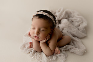 NJ Newborn Photographer  | Charlotte newborn Session.