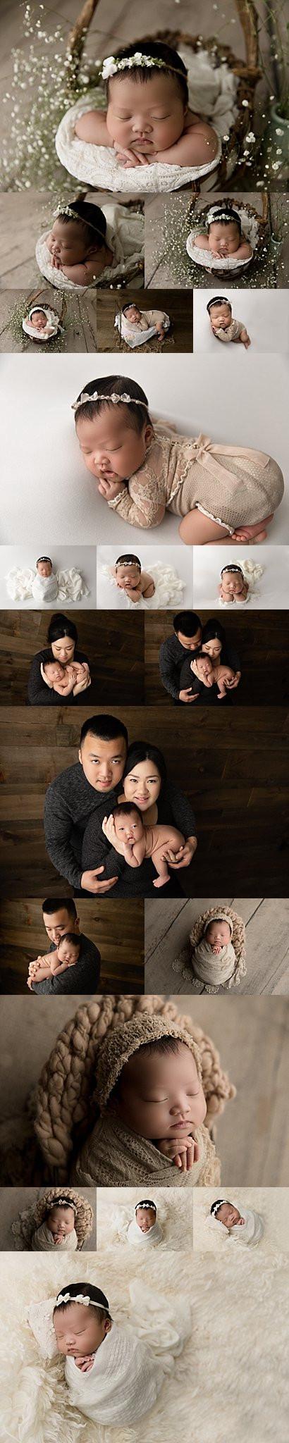 New York newborn photographer