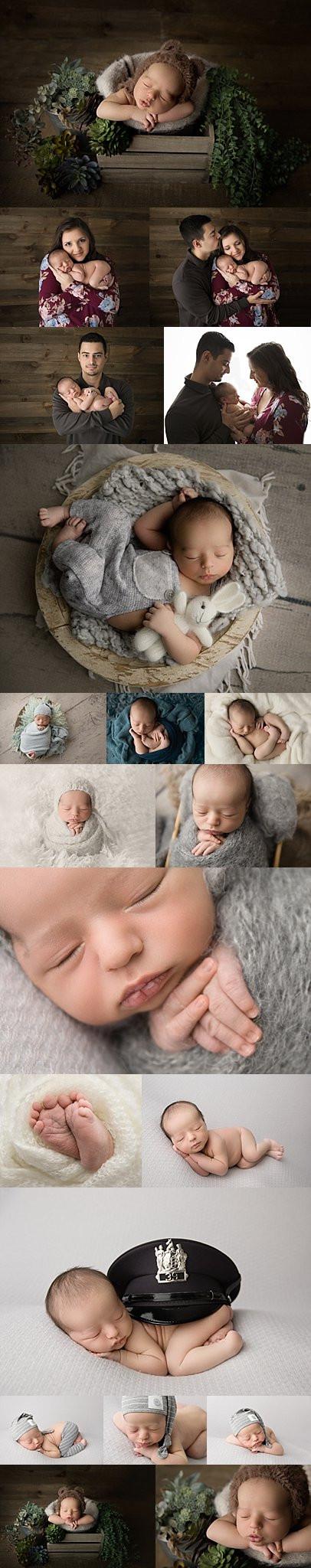 New Jersey newborn photographer photographer
