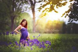 NJ pregnancy photographer