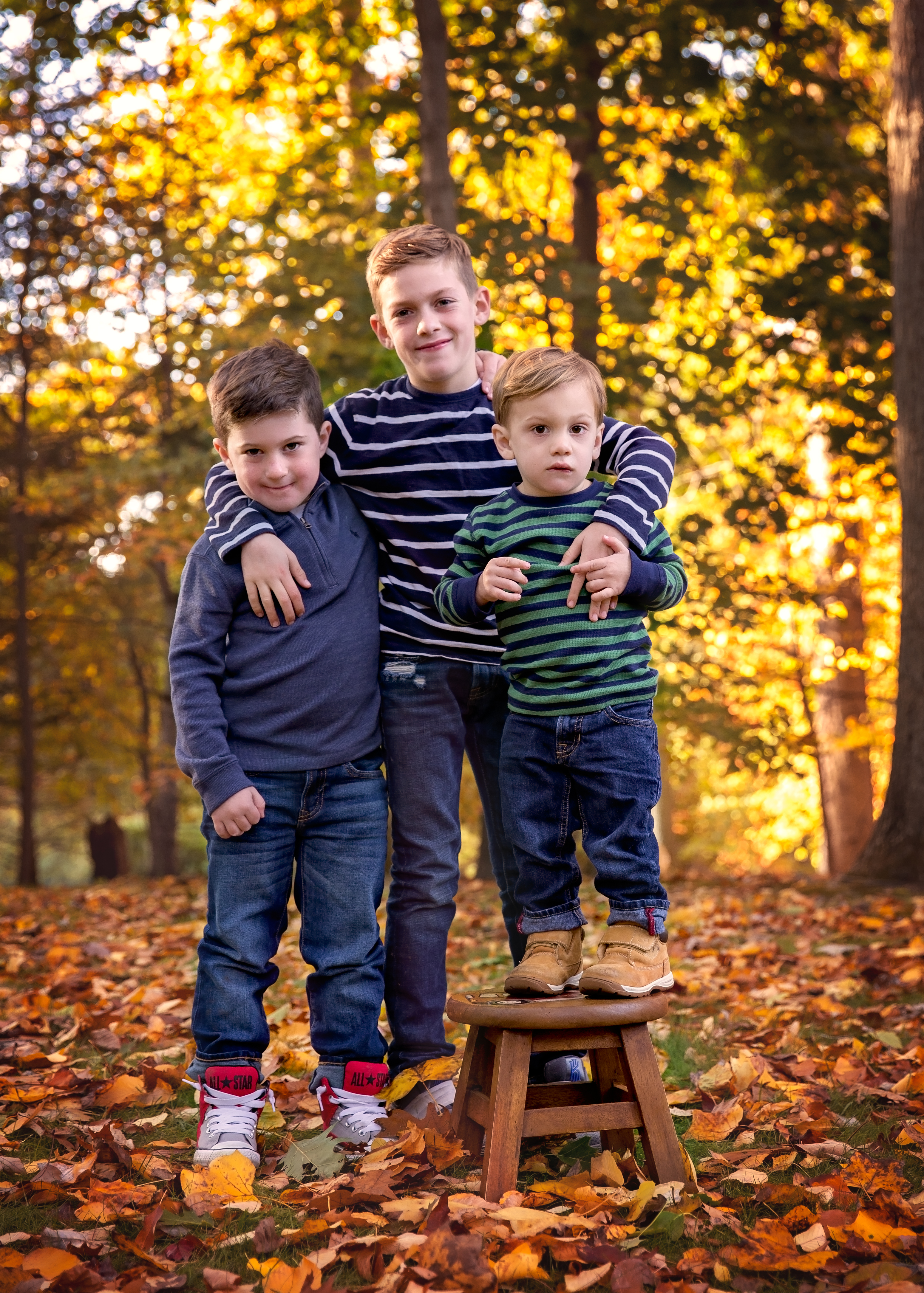 family photographer Bergen county