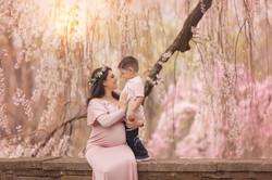NY maternity photographer