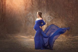NJ Bergen County Maternity  Photographer  | Outdoor Maternity session