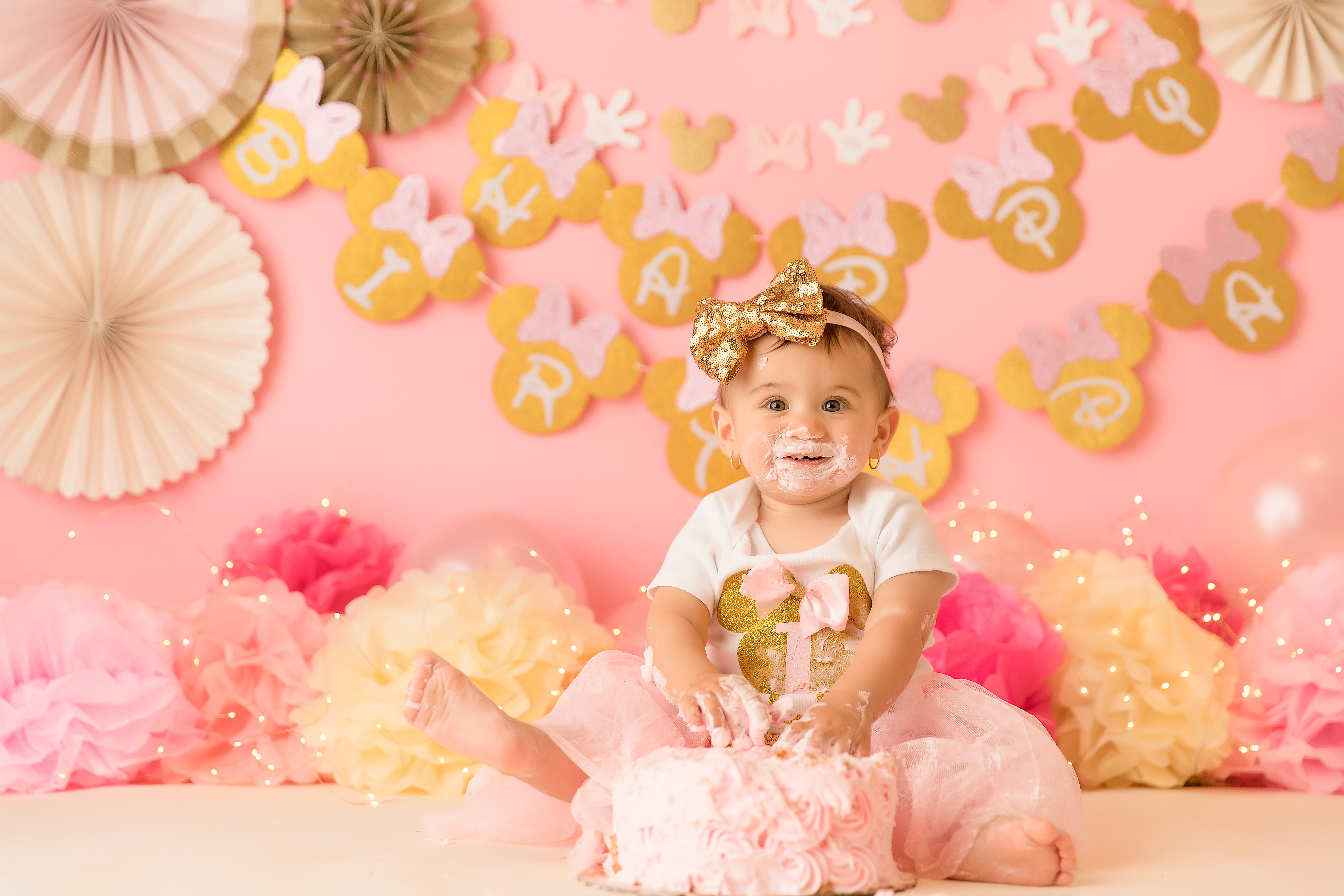 cake smash new jersey photographer