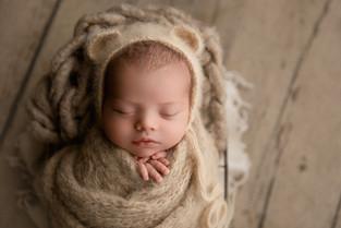 Newborn Photographer NJ Bergen County  | Perfect Baby Joseph.