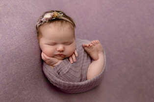 Bergen County NJ Newborn Photographer  | Emilia newborn Session.