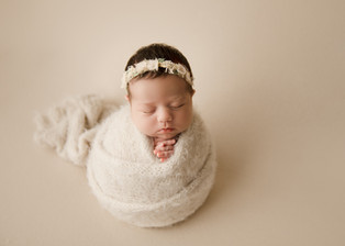 NJ newborn baby photographer  | Josephine girl newborn session.