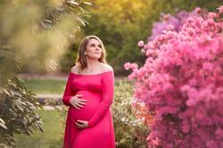 NJ maternity photoshoot