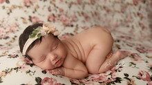 Best NJ Newborn Photographer  | Heaven newborn session.