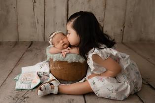 NJ NewbornPhotographer  | Hanna newborn session.