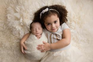 Bergen County New Jersey Newborn Photographer  | Baby Christopher